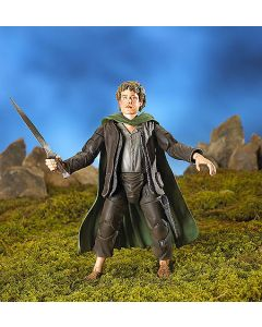 Herr der Ringe/Lord of the Rings: GATE OF MORDOR SAM