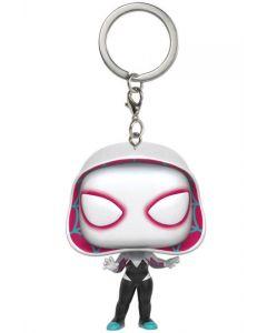 Spider Gwen POP! Keychain