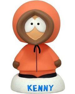 South Park Kenny Bobblehead / Wackelkopf with Sound