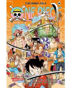 One Piece #96