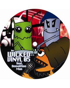 12''WickedVinyl 05