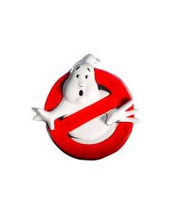 Ghostbusters: Logo Wall Decor