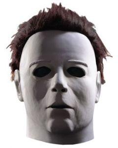 Halloween (1978) Michael Myers Latex-Maske
