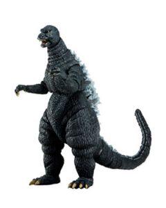 Godzilla 1985 Head to Tail NECA