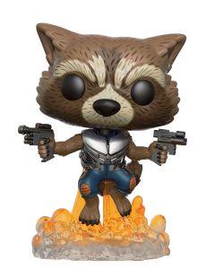 Guardians of the Galaxy Vol. 2 Rocket Raccoon POP! Vinyl