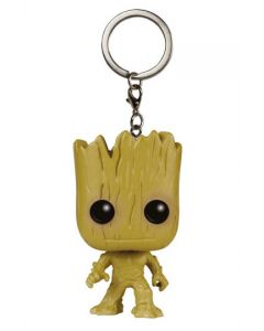 Guardians of the Galaxy Groot Pop! Keychain