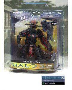 Halo 3 Ser.1 Brute Chieftain