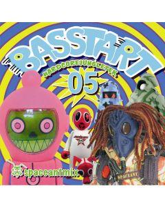 Basstart - HardcoreJungleTek 05