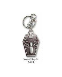 Venom Logo Metall-Schluesselanhaenger