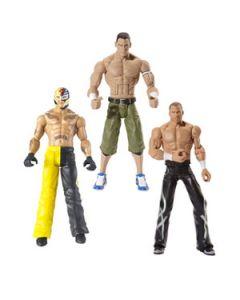 WWE Wrestling FlexForce Ser.1: Shawn Michaels