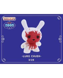 Dunny Series 2009 - Luke Chue