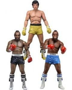 Rocky 3: Rocky Balboa NECA