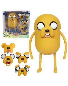 Adventure Time Jake Super Posable