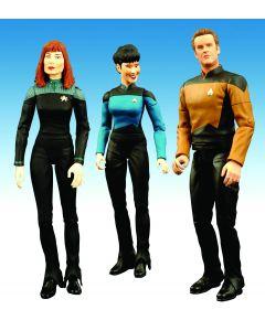 Star Trek Nemesis: Dr. Beverly Crusher