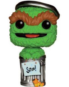 Sesame Street Pop! Vinyl Oscar