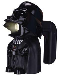 Star Wars Taschenlampe Darth Vader