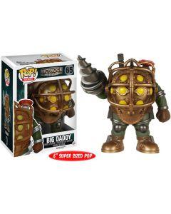 BioShock Big Daddy 16 cm POP! Vinyl