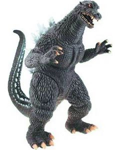 GODZILLA: Godzilla Final Wars