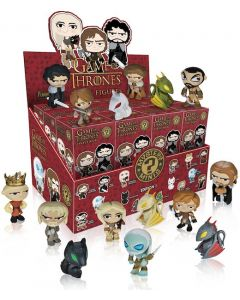 Game of Thrones Mystery Minis Series 1