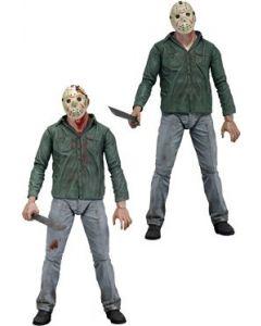 Friday the 13th III Jason