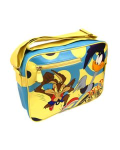 Looney Tunes Road Runner & Wile E. Coyote Tasche