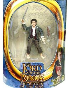 Herr der Ringe/Lord of the Rings: Bilbo Prologue