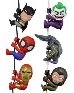 Scalers Iron Man