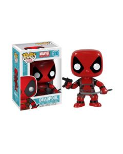 Deadpool Pop! Vinyl Bobble-Head