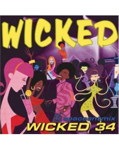 Wicked #34