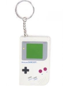 Nintendo Schluesselanhaenger Game Boy