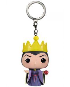 Snow White Evil Queen Pop! Keychain