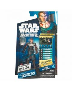Clone Wars: Anakin Space Suit