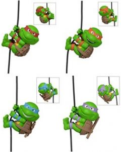 Scalers Teenage Mutant Ninja Turtles Leonardo