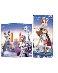 Final Fantasy XIII long wallet Geldboerse