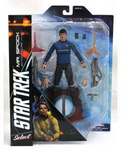 Star Trek Select Star Trek Into Darkness Spock