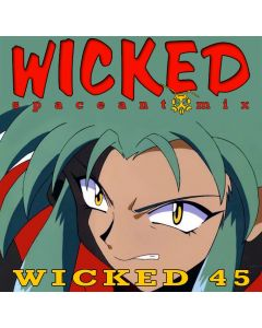 Wicked #45