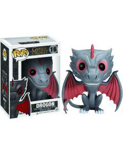 Game of Thrones Pop! Vinyl Drogon
