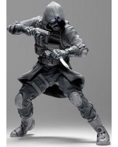 Resident Evil Operation Raccoon City Vector