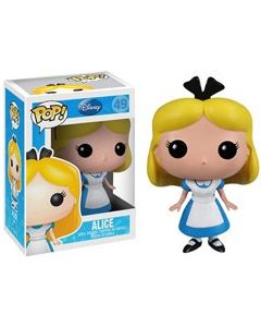 Alice in Wonderland Pop! Vinyl