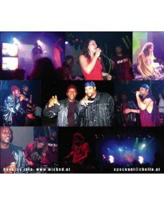 live @ Flex Dj Collage mar'03