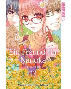 Ein Freund für Nanoka #13
