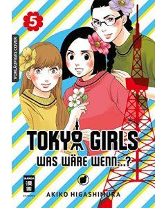 Tokyo Girls - was wäre wenn...? #05