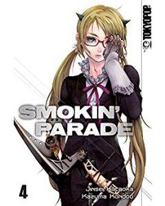 Smokin Parade #04