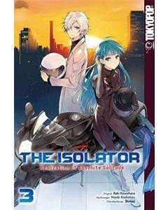 The Isolator - Solitude #03
