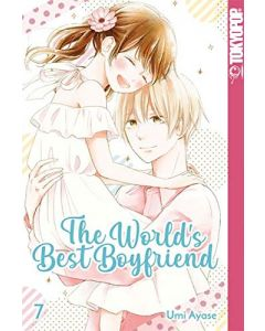 World's Best Boyfriend #07