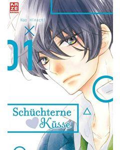 Schüchterne Küsse #01