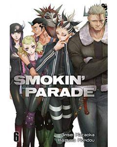 Smokin Parade #06