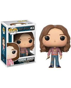 Harry Potter Hermione with Time Turner Pop! Vinyl