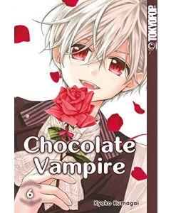 Chocolate Vampire #06