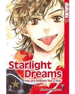 Starlight Dreams - You Are Brilliant Like a Star  #02